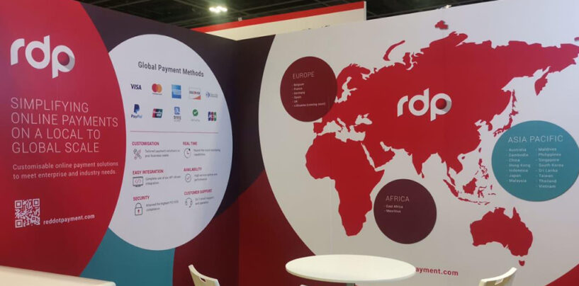 Red Dot Payment Acquired By Dutch Company and Now Valued at US$65 Mil