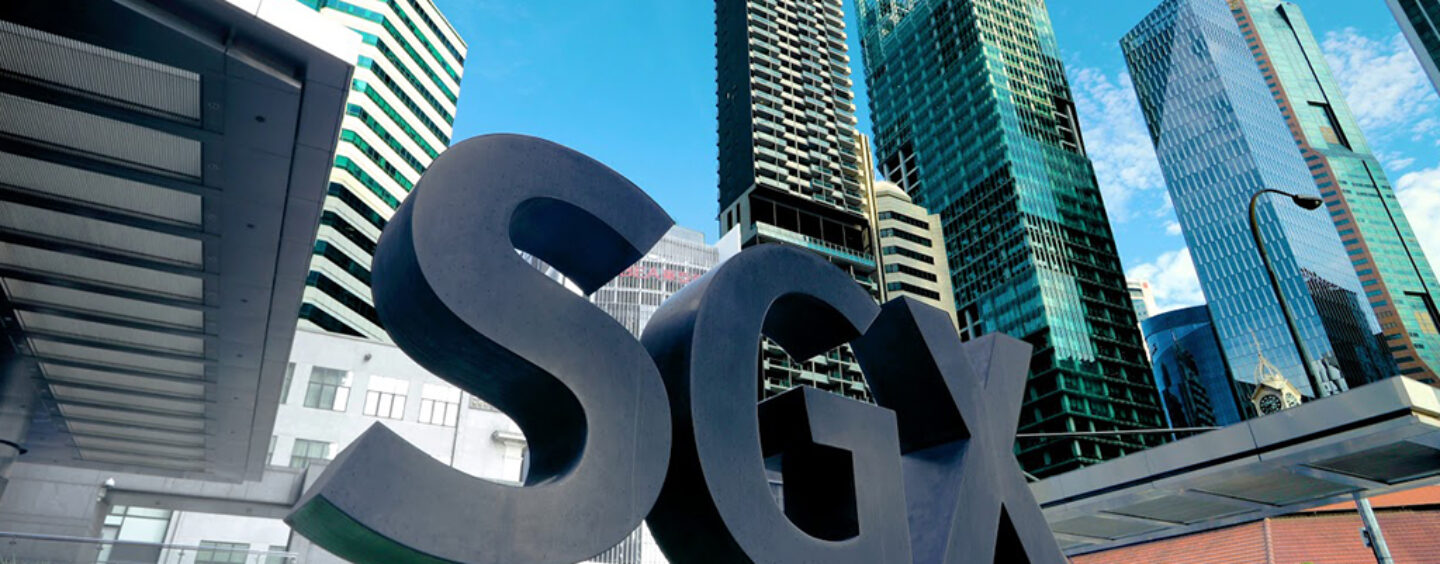 SGX to Invest in Sequioa Backed Wealthtech SmartKarma