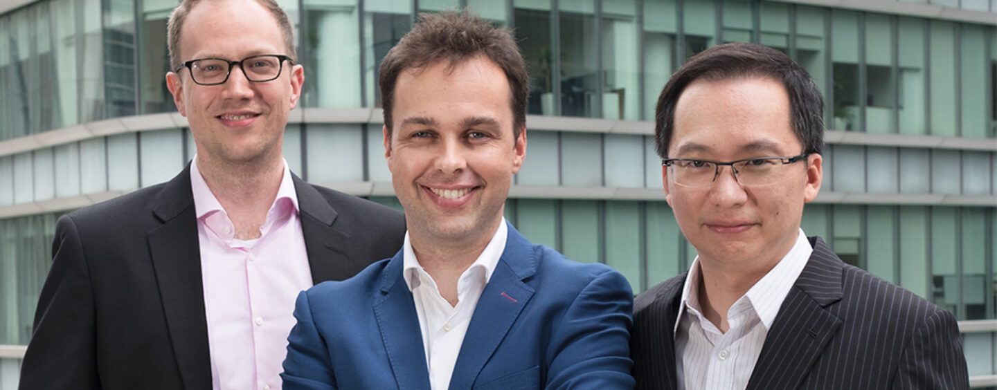 Singaporean Robo-Advisor StashAway Raises USD$12 Million in Series B Funding