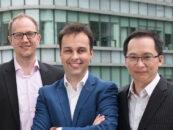 Singaporean Robo-Advisor StashAway Raises USD$12 Million in Series B Funding