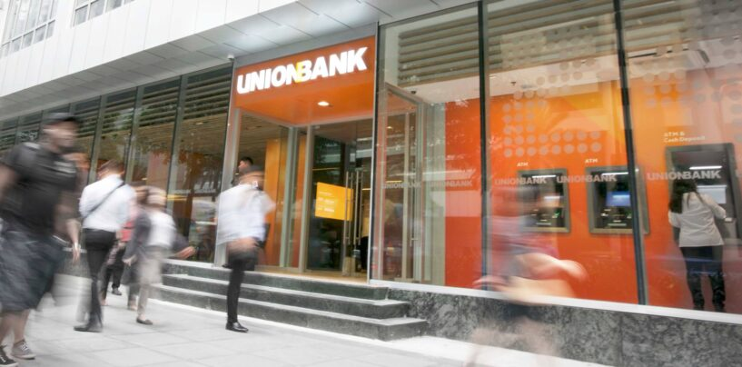 UnionBank to Launch a Blockhain Powered SME Financing Platform with OneConnect