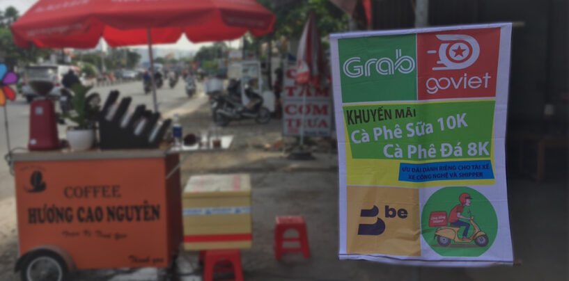 Vietnam's Fintech Ride Hailing Market: Grab Goes Consumer Finance / Go-Viet Needs Payment License