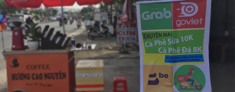 Vietnam's Fintech Ride Hailing Market: Grab Goes Consumer Finance / Go-Viet Needs Payment License