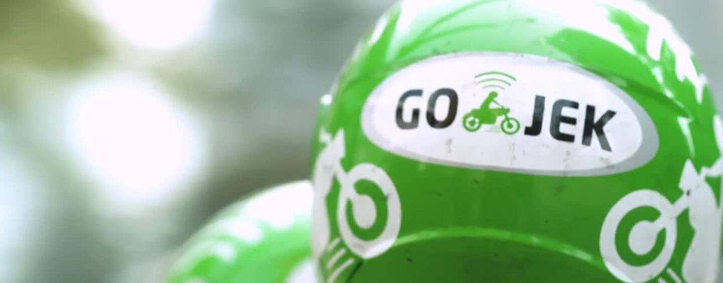 Visa to Invest in GOJEK and Collaborate on Digital Payments Across Southeast Asia