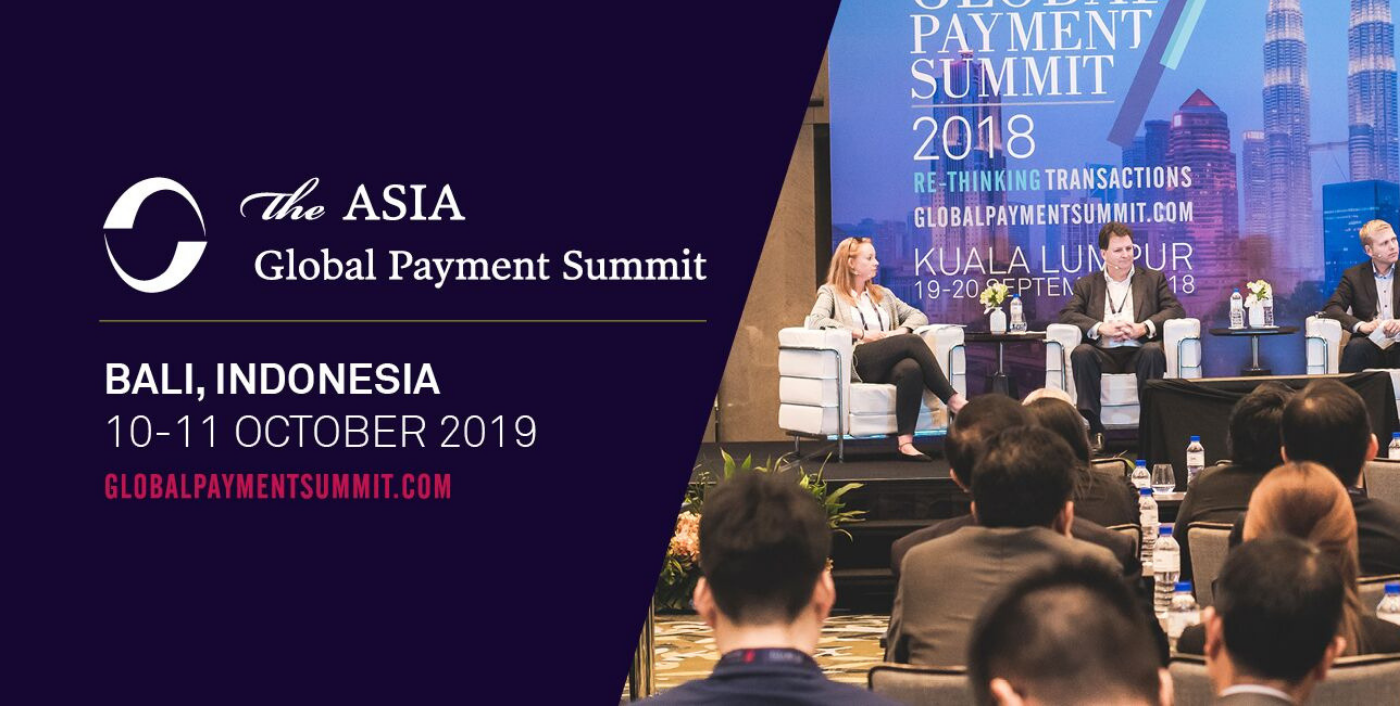 Global Payments Summit Fintech and Blockchain Event Asia Pacific