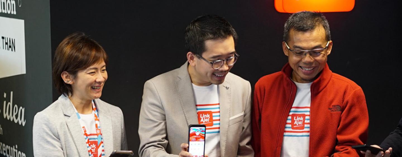 Go-Jek Has Brought In Rival E-Wallet LinkAja Into Its