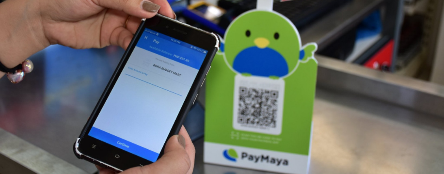 E-Wallet Use Overtakes Credit Cards in Philippines, According to Central Bank