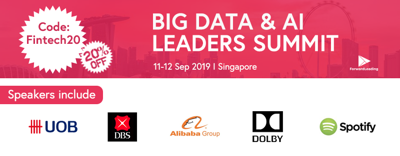 Big Data & AI Leaders Summit