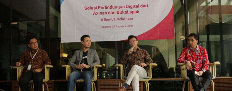 Singaporean Insurtech Axinan To Provide Digital Insurance for Indonesian Unicorn Bukalapak