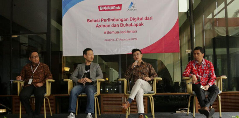 Singaporean Insurtech Axinan To Provide Digital Insurance for Indonesian Unicorn Bukalapak