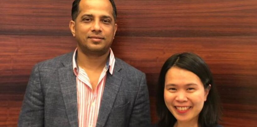 MAS' Chief Fintech Officer on Making Singapore a World Leader in Digital Banking