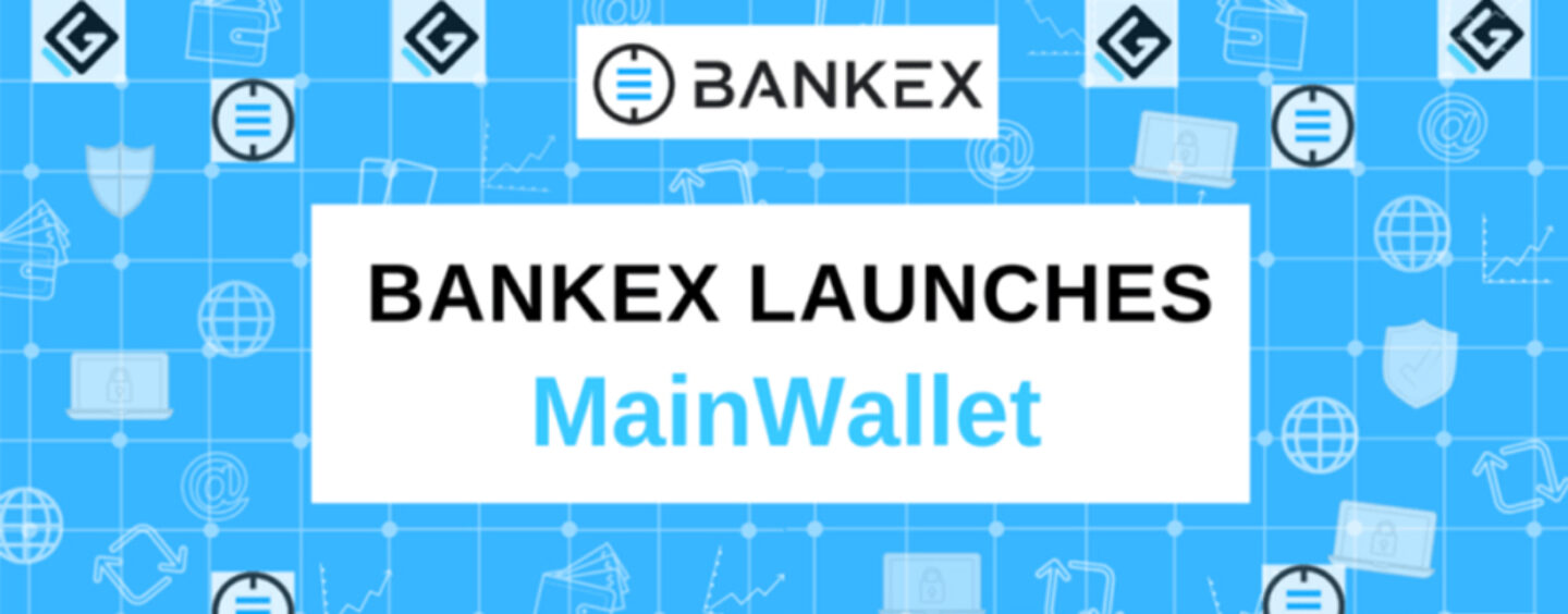 Bankex's MainWallet For Telegram Sees 5,000 Users Within First Week of Launch
