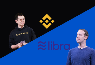 "Binance Announces ""Project Venus"" A Competitor to Facebook's Libra"