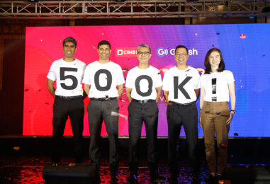 Malaysian Bank Secures 500k Customers in 6 Months Thanks to Partnership with Gcash