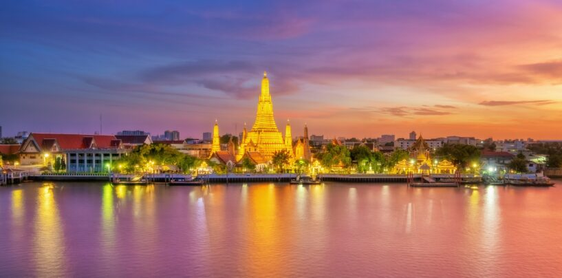 Thailand Has The Potential To Become A Key ASEAN Fintech Hub, Says EY