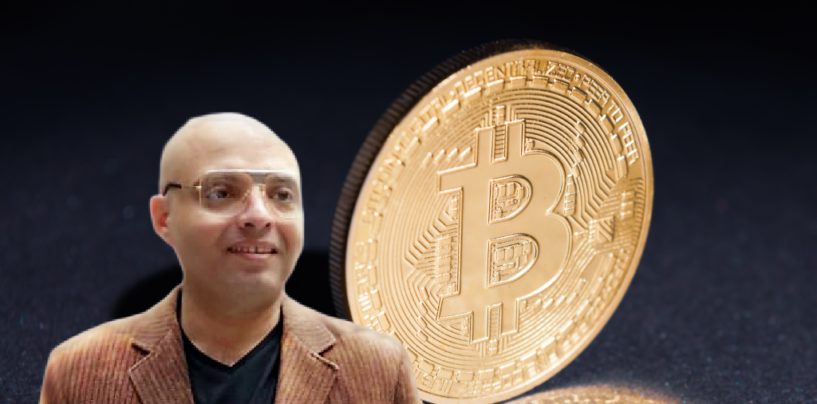 """Satoshi Nakamoto"" Apparently Lost 980,000 Bitcoins to Hard Drive Failure"