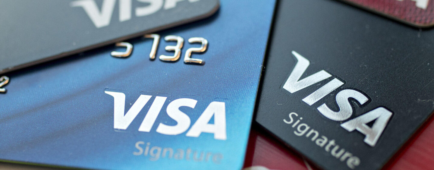 Visa Racks Up Fintech Investments in 2019
