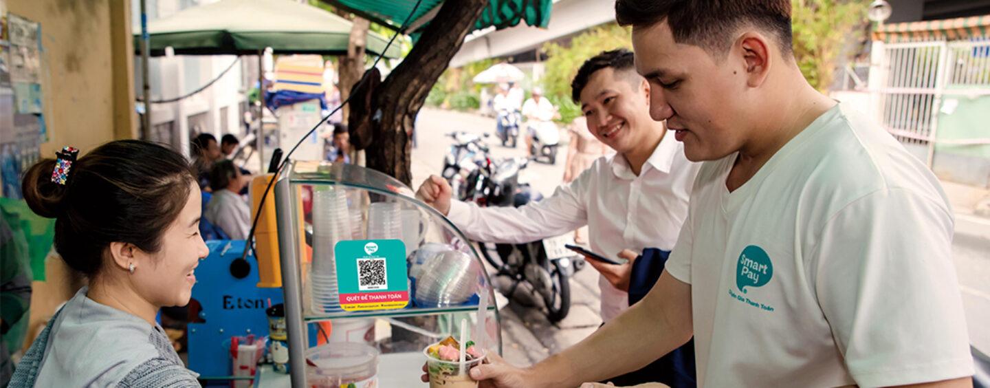 New Wallet in Vietnam: SmartPay Acquires More Than 200,000 Users Since Its Launch
