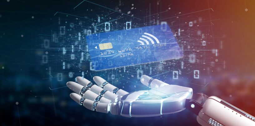 More Than Half of Financial Services Industry in APAC Have Started on Their AI Journey