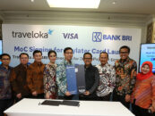 South East Asia Largest Online Travel Startup Aims To Issue 5 Million Payment Cards by 2025
