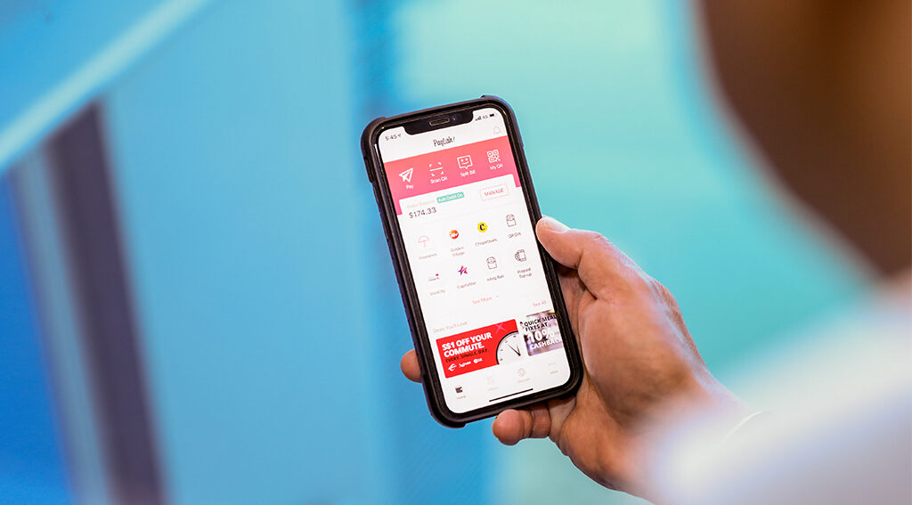 DBS Aims to More Than Double DBS Paylah! Users to 3.5 Million By 2023
