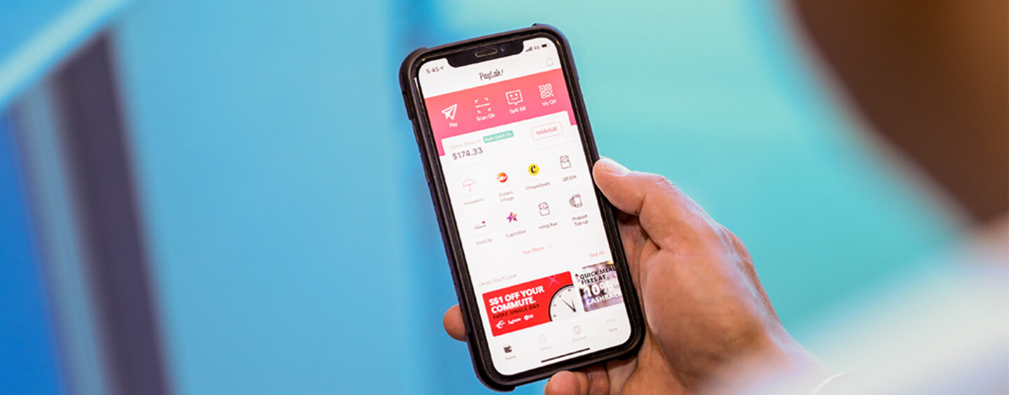 DBS Eyeing More Features to Double Their User Base to 3.5 Million in 2023