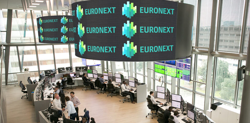 Euronext FX Launches in Singapore