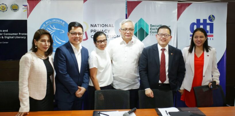 Philippines' Regulators Voice Support for Industry Driven TechnoEthics for Digital Lending