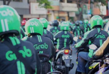 Grab Reportedly Eyeing to Merge OVO and Dana in a Bid to Compete with Gojek