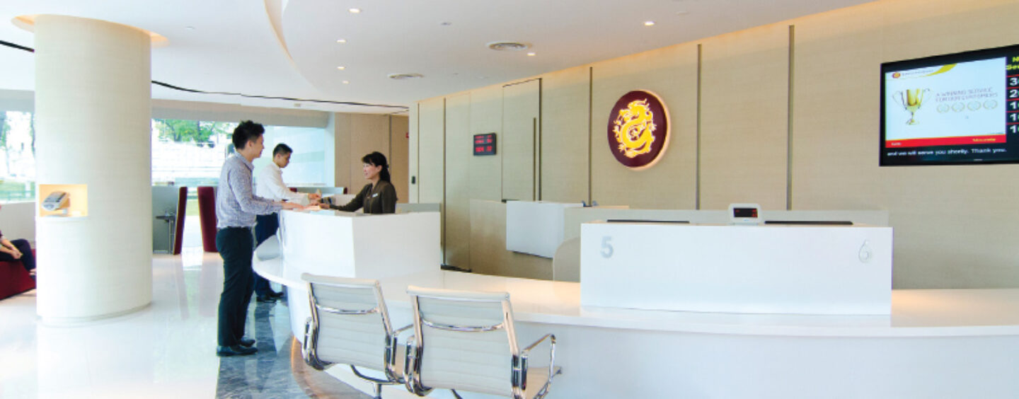Singapore S Hong Leong Finance Is The Latest To Seek Digital Banking License Fintech Singapore