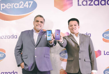 Lazada Philippines Teams up with AsiaKredit to Offer Shoppers Installment Plans
