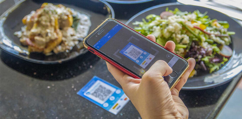 Liquid Group Eyeing to Support Cross-Border QR Payments in 10 Asian Markets