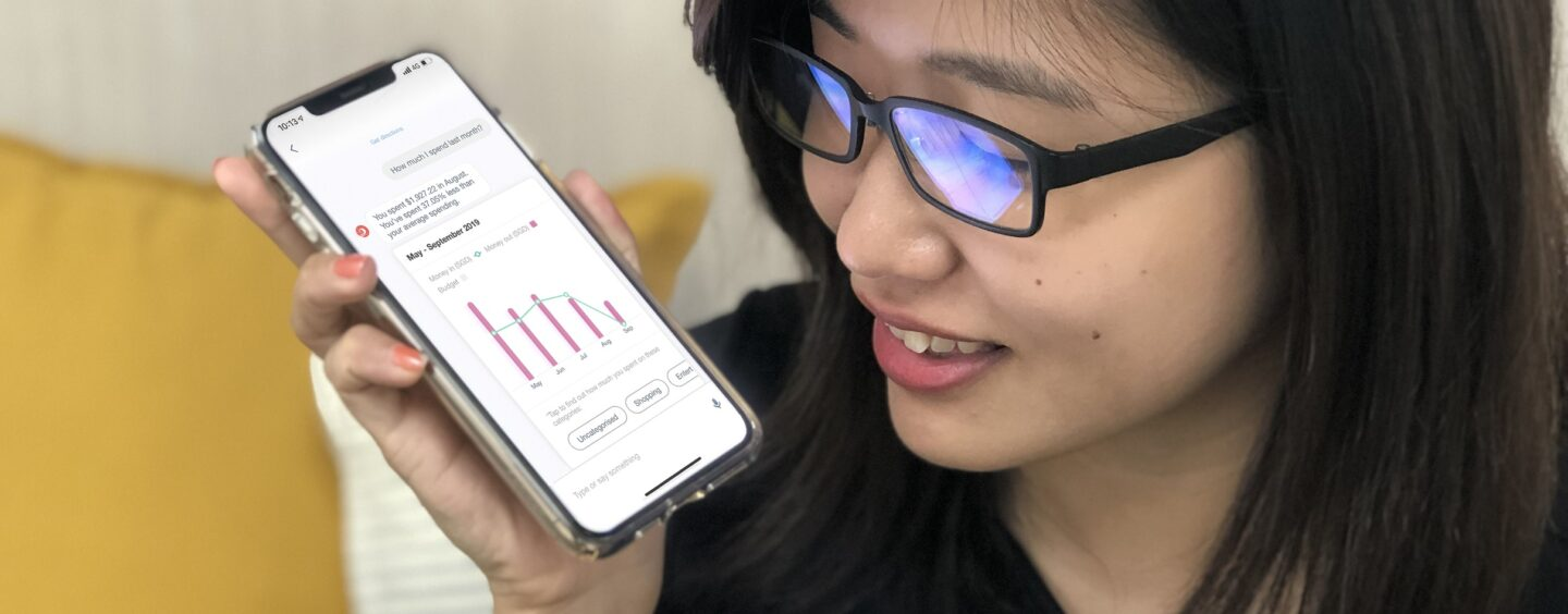 OCBC's New Voice-Based Virtual Assistant Gaining Traction