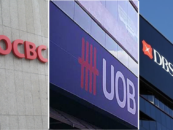 New Digital Banks Unlikely To Threaten DBS, OCBC and UOB, Fitch Ratings Says