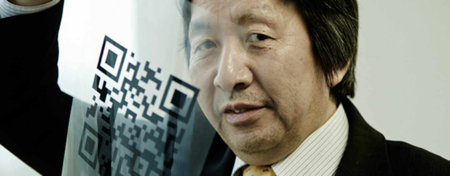 With Mobile Payments on the Rise, Creator of QR Codes Thinks It Needs a Security Revamp