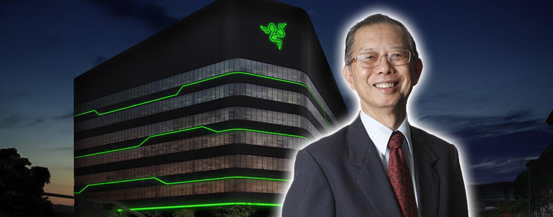 Razer Fintech Appoints Ex-GIC President to its Board of Advisors
