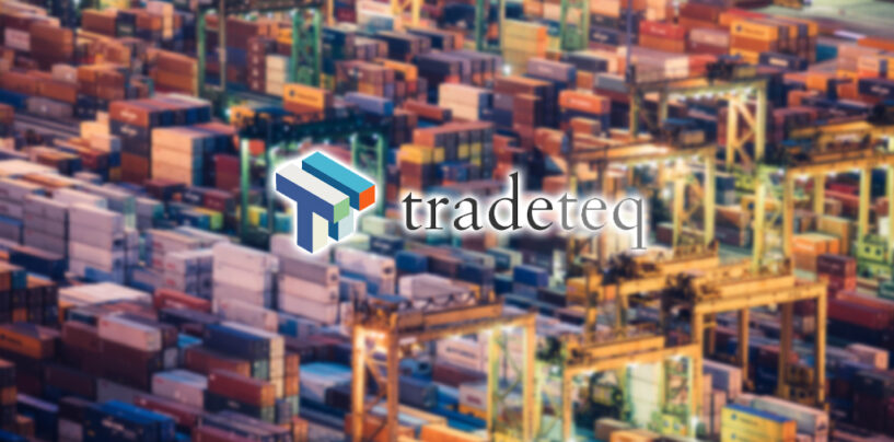 Tradeteq's Credit Scoring System Goes Live on Singapore's National Trade Platform