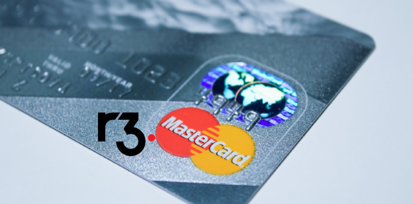 Mastercard and R3 Partner to Develop Blockchain-Powered Cross-Border Payments Solution