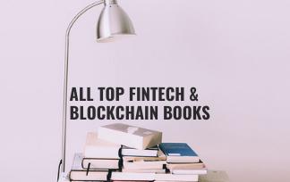 All Top Fintech & Blockchain books