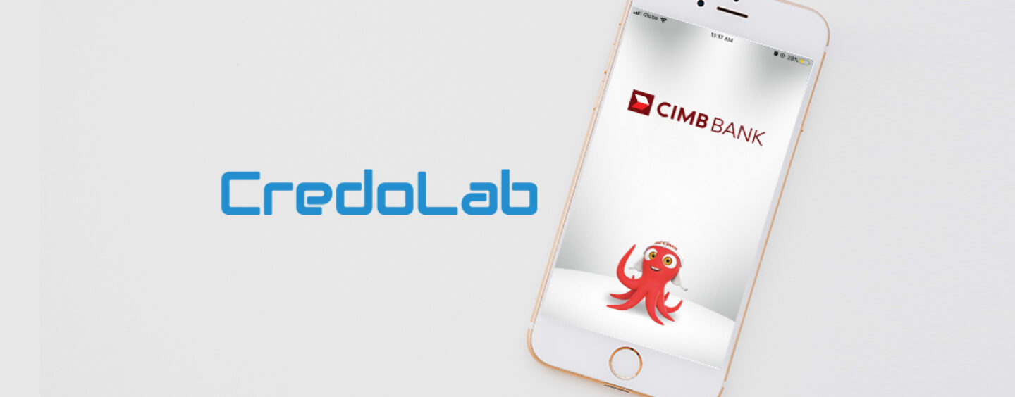 CIMB Philippines Partners with Singapore's CredoLab to Further Drive Financial Inclusion