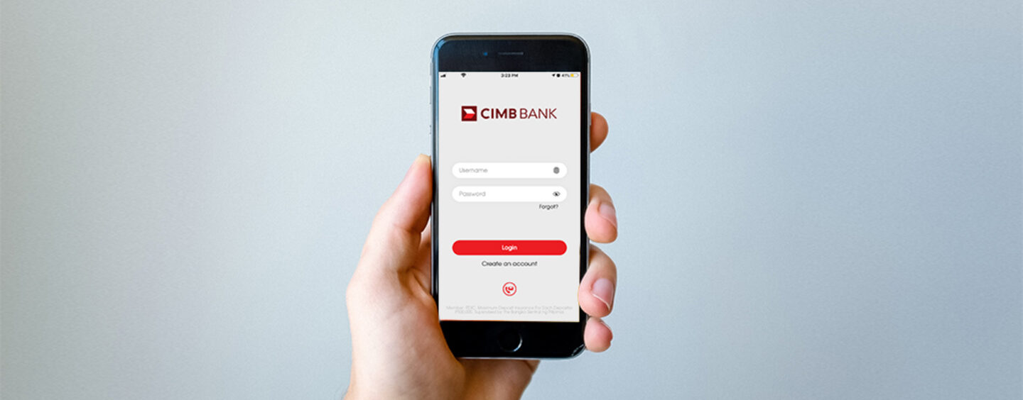 CIMB Bank Reaches 1M Customers In New All-Digital Bank Model In ...