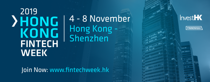 Hong Kong Fintech Week 2019