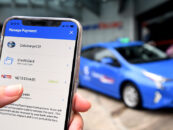 NETS and ComfortDelGro Launch In-App Payment for NETS Users