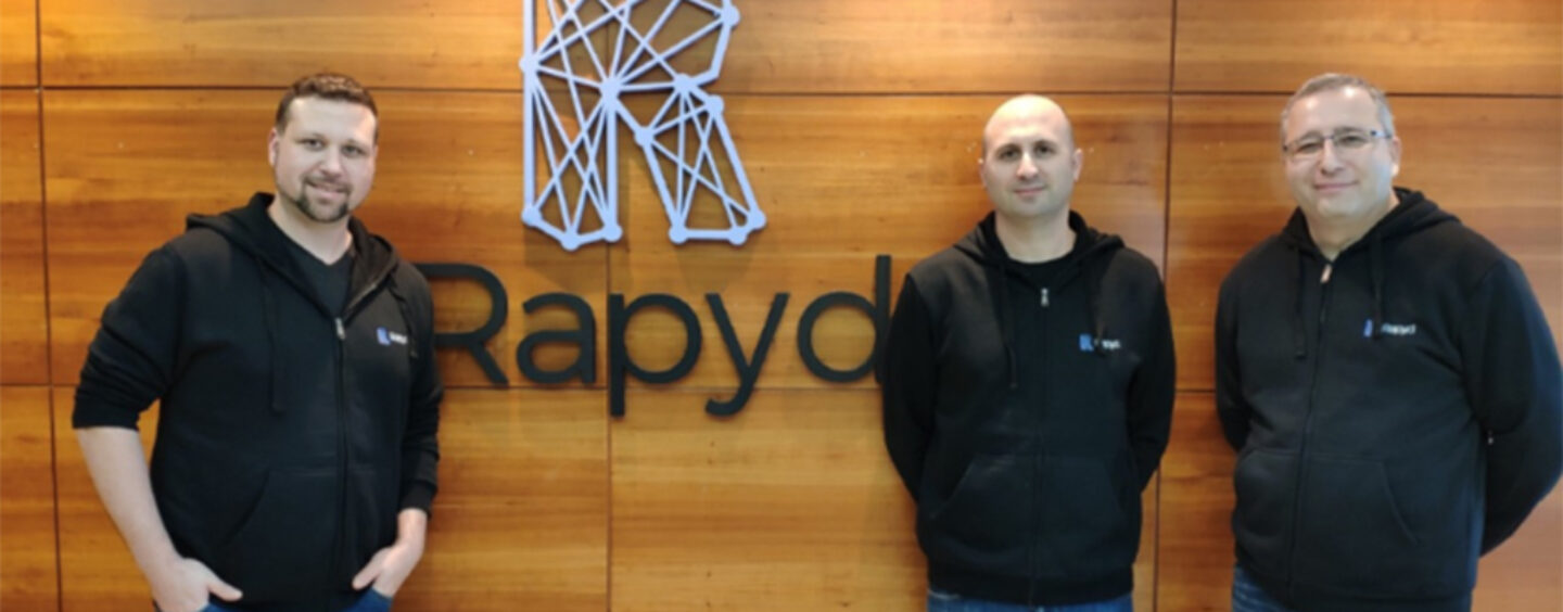 Fresh off US$100 M Funding Rapyd Secures Remittance License in Singapore