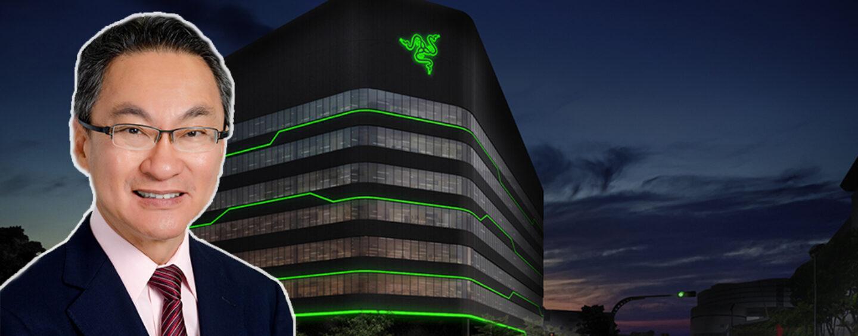 Razer Fintech Appoints Ex-DBS Chairman to its Board