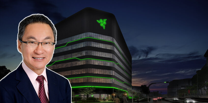 Razer Fintech Appoints Ex-DBS Chairman to its Board