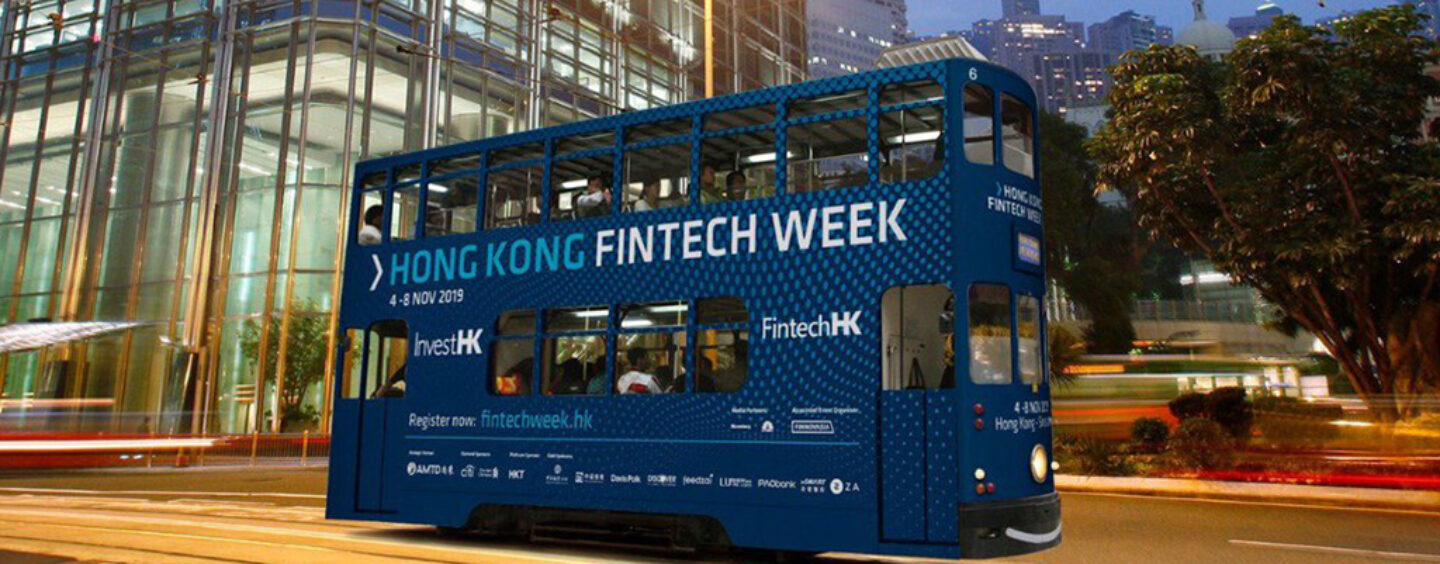 What to Expect From Hong Kong Fintech Week 2019 — Asia's Global Fintech Event
