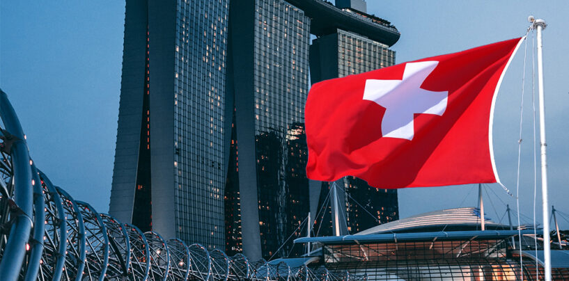 30 Swiss Fintechs to Display Cutting-Edge Innovation at Singapore Festival
