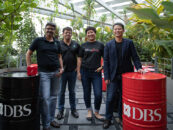 DBS Eyeing to Bank Tomorrow's Unicorns