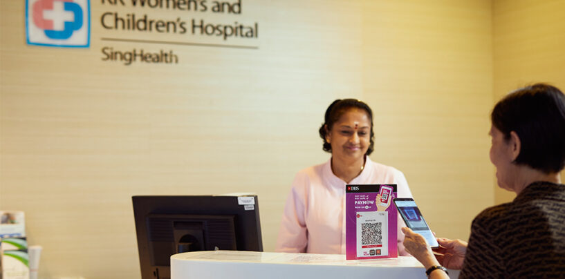 DBS Pushes For All Public Hospitals in Singapore to Accept QR Payments by 2020